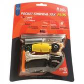 Adventure Medical Pocket Survival Pak PLUS