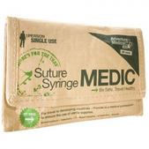 Adventure Medical Suture Syringe Medic Kit