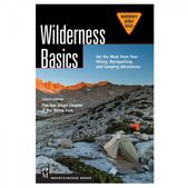 ADVENTURE MEDICAL WILDERNESS BASICS, 4TH