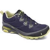 Ahnu Sugarpine Air Mesh Hiking Shoes - Women's
