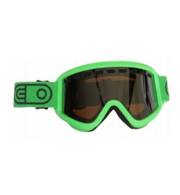 Airblaster Airgoggles Airpill Logo Snowboard Goggles Hot Green
