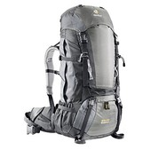 Aircontact 55 Plus 10 Trekking Backpack
