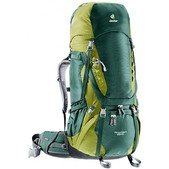 Aircontact 65 plus 10L Backpack