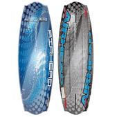 Airhead Fluid Wakeboard-Binding Size US 9-12 AHW-40202