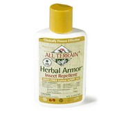 All Terrain Herbal Armor Insect Repellent Lotion