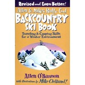 Allen & Mike's Backcountry Ski Book (Falcon)