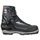 Alpina BC 20 Plus Nordic Boot