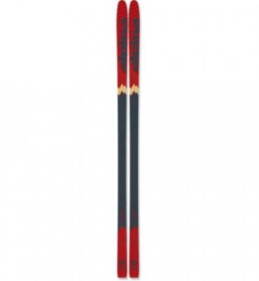 Alpina Discovery Backcountry Skis ActiveBackercom - Alpina discovery skis