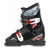 Alpina J2 Ski Boots Black