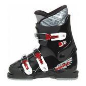 Alpina J3 Ski Boots Black - Kid's