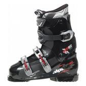 Alpina X3 Ski Boots Black