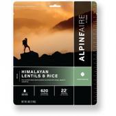 AlpineAire Foods  Himalayan Lentils & Rice - 2 Servings