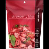AlpineAire Foods Strawberry Bliss Freeze-Dried Fruit