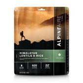 ALPINEAIRE HIMA LENTILS & RIC Himalayan Lentils & Rice (SERV 2)