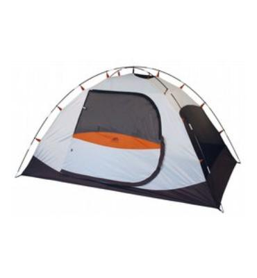 Alps Meramac 2 Person Tent Sage/Rust