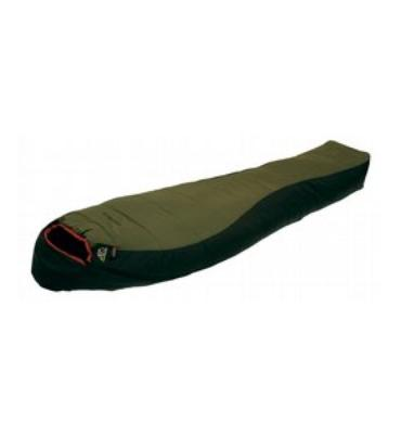 Alps Slick Rock 0 Sleeping Bag Green/Black