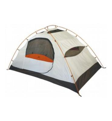 Alps Vertex 2 Person Tent Sage/Rust