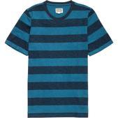 Altamont Channeled Crew Shirt - Short-Sleeve - Men's