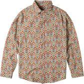 Altamont Cultus Woven Shirt - Long-Sleeve - Men's