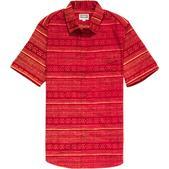 Altamont Fielder Button-Down Shirt - Short-Sleeve - Men's