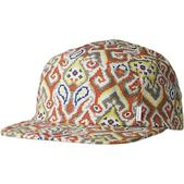 Altamont Print Camp 5-Panel Hat