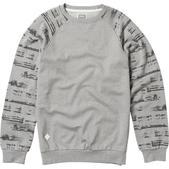 Altamont Vax Fleece Crew Sweatshirt - Men's