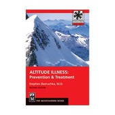 Altitude Illness 2nd Edition
