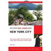 AMC Best Day Hikes Near New York City