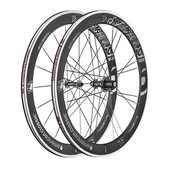 American Classic Carbon 58 Clincher Wheelset