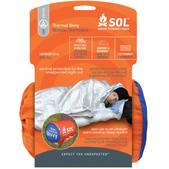 AMK Adventure Medical Kits SOL Thermal Bivvy Shelter 0140-1223