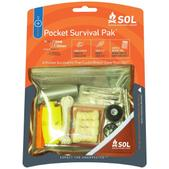 AMK S.O.L. Pocket Survival Pack 0140-0757