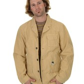 Analog Auger Snowboard Jacket Duck - Men's