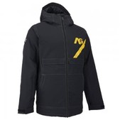 Analog Refrain Insulated Snowboard Jacket (Men's)
