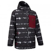 Analog Shoreditch Shell Snowboard Jacket (Men's)