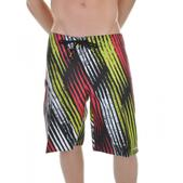 "Analog Tasmania 20"" Boardshorts True Black"