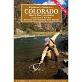Angler's Book Supply Flyfisher's Guide to Colorado - New Edition