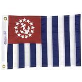 Annin Flagmakers U.S. Power Squadron Flag, 18x9DL x 12x9DW