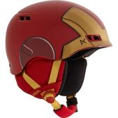 Anon Burner Helmet- Ironman