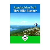 Appalachian Trail Thru-Hike Planner Guide Book