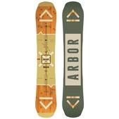 Arbor Coda Rocker Snowboard 2016