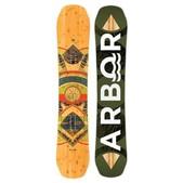 Arbor Coda Snowboard