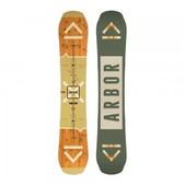 Arbor Coda Snowboard Men's