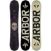 Arbor Element Snowboard - Men's -Sale- 2014/2015