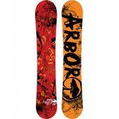 Arbor Nightrain Snowboard 158