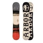 Arbor Westmark Midwide Snowboard - Blem