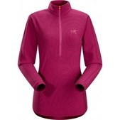 Arcteryx - Delta LT Zip Women Fleece