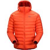 Arc'teryx Cerium LT Hoody Ski Jacket Chipotle