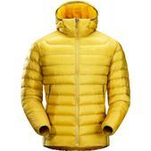 Arc'teryx Cerium LT Hoody Ski Jacket Golden Palm