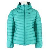 Arc'Teryx Cerium LT Hoody Ski Jacket Seaglass