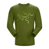 Arc'Teryx Mens Archaeopteryx LS T-Shirt